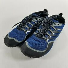 Merrell Swimming shoes US 10 Laced Vilbram Blue Gray