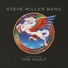 """The Steve Miller Band : Selections from the Vault (Vinyl 12"""")"""