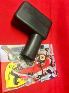 Classic Fiat 500 Battery Terminal Rubber Cover New