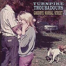 NEW Goodbye Normal Street (Audio CD)