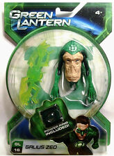 Green Lantern Movie GL16 Galius Zeo GL # 16 DC Comics Action Figure Toy