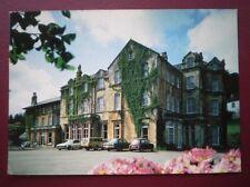 POSTCARD SOMERSET LOWER LIMPLEY STOKE - LIMPLEY STOKE HOTEL
