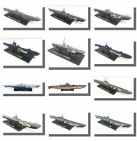Submarine - Uboat. 1/350 Scale Military, German, British, USA. WW2 WW11.