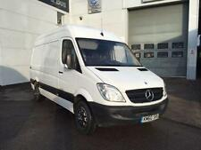 Sprinter Commercial Vans & Pickups with Alarm
