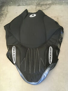 RS5-130-2L 2-Up Seatcover Seat Cover Sea-Doo Spark 2 Up 2 Seater Jettrim Riva