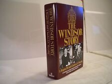 THE WINDSOR STORY by J. Bryan III & Charles J.V. Murphy. Hardcover First Edition