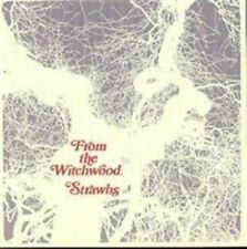 From The Witchwood 0731454093927 By Strawbs CD