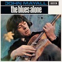 John Mayall - The Blues Alone (NEW CD)