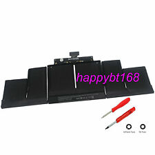 "Genuine A1494 Battery For MacBook Pro 15"" A1398 (Late 2013 mid2014) ME293 ME294"