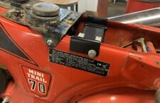 CT70  MIGHTY MAX BATTERY BOX
