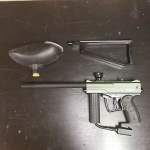 Spyder Kingman Spyder MR1 Paintball Gun
