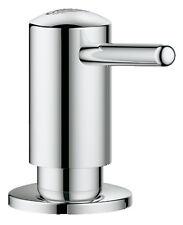 Grohe Badezimmer Seifenspender Aus Chrom Gunstig Kaufen Ebay