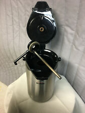 Bunn Svap-2500 f-n (2.5 Liter/0.6 Gallons)  Lever-Action Airpot (Lightly Used)