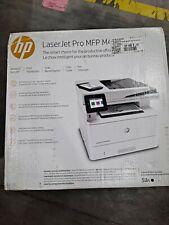 HP LaserJet Pro MFP M428fdw Black White All-In-One Laser Printer Black Toner