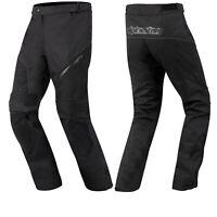 Pantaloni Moto Alpinestars AST-1 impermeabile traspirante protezioni touring