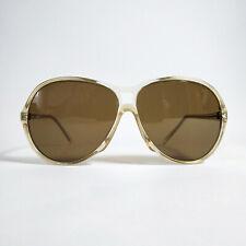 RODENSTOCK Sunglasses LADY-LINE 3043 Magic 130. Vintage Aviator Eyewear. Germany