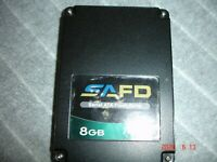 APACER(Samsung) Industrial SLC SSD 8GB SATA II Hard Drive Solid State Disk