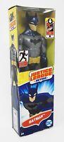 """DC Justice League Action Batman Figure, 12"""""""