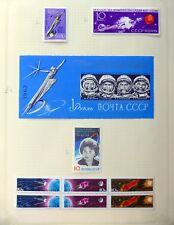 RUSSIA Space Cat £38 NH251
