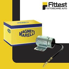 Condensatore Fiat 500 126 600 Panda Originale Magneti Marelli 56181128010 F L R