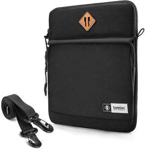 Tablet Shoulder Bag For 12.9 Inch New Ipad Pro (3Rd/4Th Gen) 2018-2020 Wi