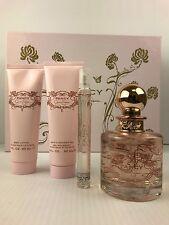 FANCY by Jessica Simpson Perfume GIFT SET EDP SPRAY 3.4 OZ + LOTION + GEL + MINI