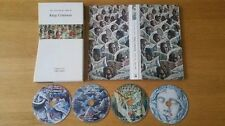 King Crimson - 21st Century Guide To Volume Two 1981 - 2003 (4 CD Box Set 2005)