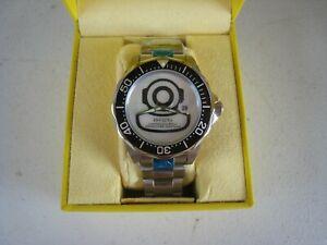 Invicta Men's Watch 3196 Pro Diver Com Edition Japan Automatic 300M MIB #IN57