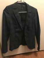 House of Card's Claire Underwood 'Robin Wright' Screen Worn Jacket & Shirt Set