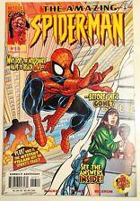 The Amazing Spiderman #13 Marvel Comics: 1998 2nd Edition