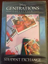 Student Exchange 1987 Disney Generations Collection Heather Graham New Sealed