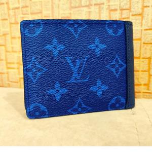 """Louis Vuitton's Multiple Wallet  """" Monogram Pacific """""""