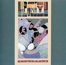 Jean-Luc Ponty: tchokola/CD-Top-stato