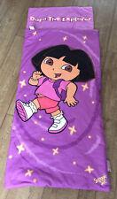 Dora The Explorer Sunggle Sac / Sleeping Bag