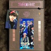 BTS JAPAN OFFICIAL FANMEETING VOL.5 DVD MAGIC SHOP + V TAEHYUNG Trading card