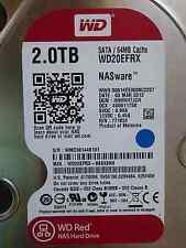 2 TB western digital WD 20 efrx - 68ax9n0 | hhnnhtjch | 03 mar 2013