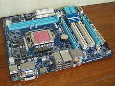 Gigabyte GA-H55M-D2H Socket 1156 Motherboard