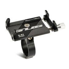 Soporte Movil Bicicleta Soporte Telefono Moto Bici Movil Aluminio GPS