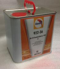 Glasurit 2K-CV-Decklackhärter VOC kurz 922-36 , 2,5 L