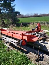 Continental Belton mower, 72'', 3-point adjustable hitch, fits any tractor