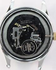TMI Seiko pc22 obras de sustitución obras relojes obras de cuarzo fecha a las 3-d3