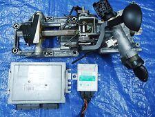 2002-2008 MINI COOPER R52 R53 S COMPUTER DME CONTROL EWS IMMOBILIZER KEY OEM