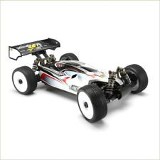 HB Ve8 Kit (RC-WillPower) hpi-racing 1/8 Electric Competition Buggy HOT BODLES