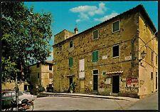 AA2929 Livorno - Provincia - Castagneto Carducci - Bolgheri - Piazza Alberto