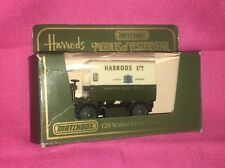 1919 HARRODS LTD Walker Electric Truck Van  ~Y-29 ~ 1985 ~ New Old Stock