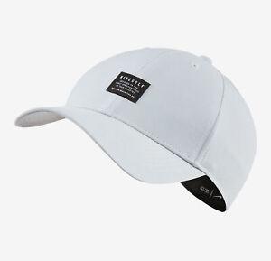 NEW 2020 Nike Legacy 91 Sky Grey/Black Adjustable Hat/Cap