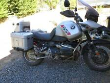 FRAME AND COMPLIANCE FOR BMW R1150GS/GSA ADVENTURE CLEAR TITLE