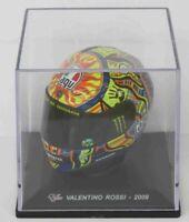 Valentino Helmet 2009 Moto GP Helmets, 1/5 scale,