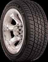 4 New 275/45R20 Inch Cooper HT Plus Tires 275 45 20 2754520 R20 45R