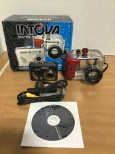 Intova Digital Sports Waterproof Camera IC-600